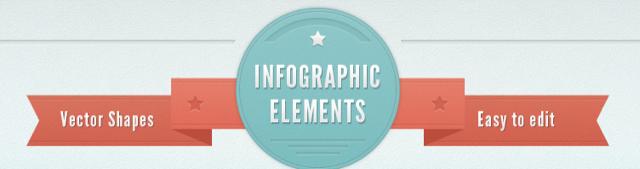 Набор для инфографики #4