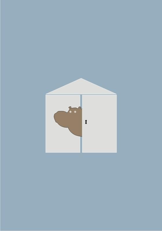 Минималистичные постеры #4