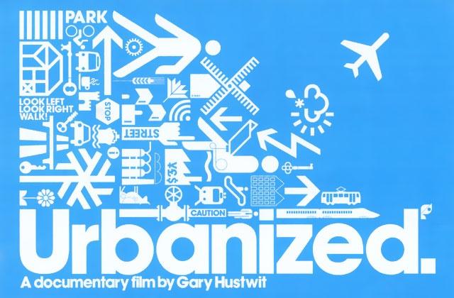 Helvetica / Objectified / Urbanized
