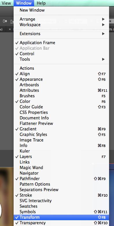Как создавать интерфейсы в Adobe Illustrator