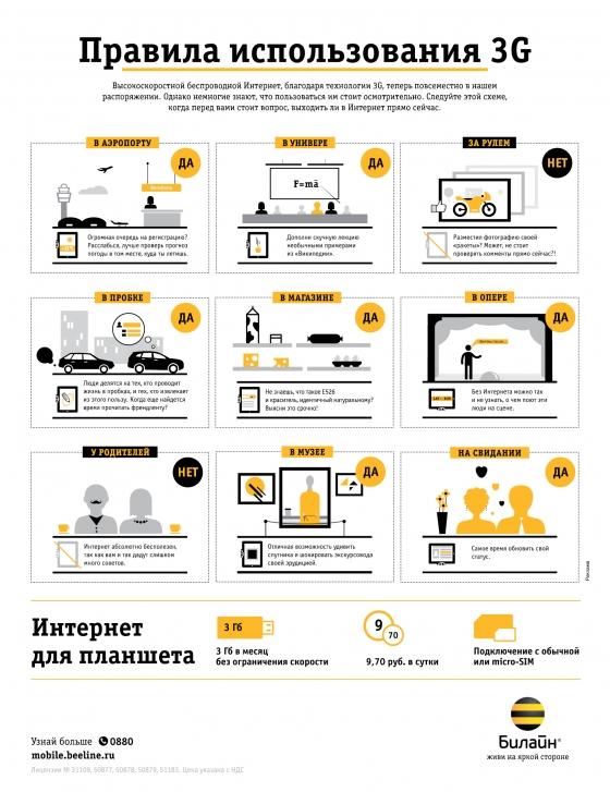 Журнал Инфографика (6 номер)