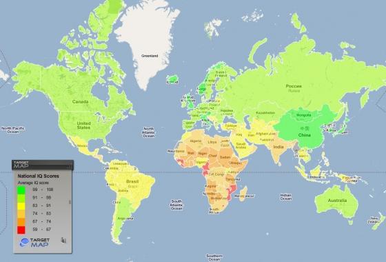 Карта ума