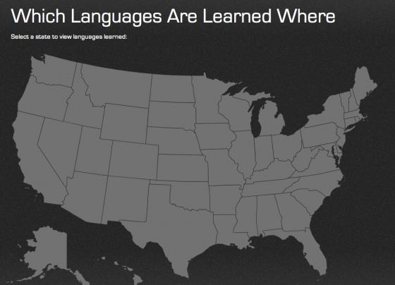 Второй язык в США