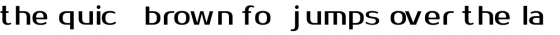 Как создавался шрифт Prosto