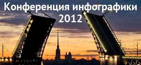 Инфографика и информационный дизайн-2012