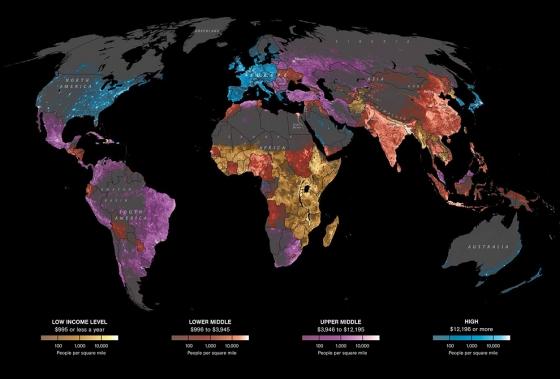 Мир семи миллиардов