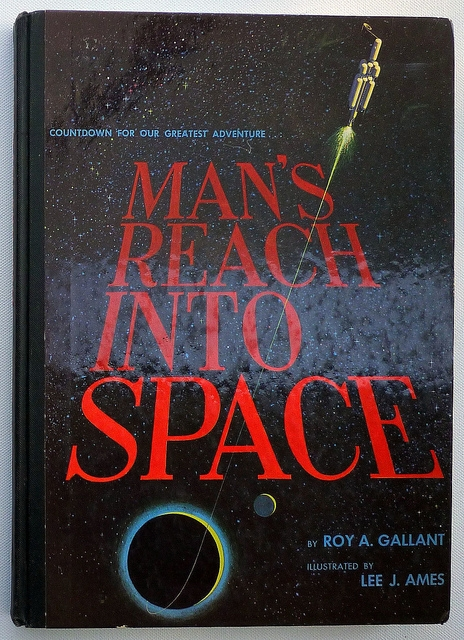 Человек постигает космос
