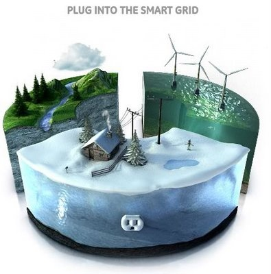 GE: Plug into the Smart Grid