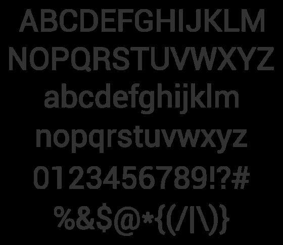 Бесплатные кириллические шрифты #8