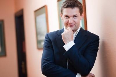 Андрей Скворцов (директор Меркатора)