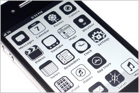 iPhone из 1986