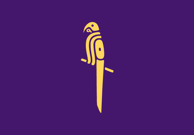 15-parrot-typography-design