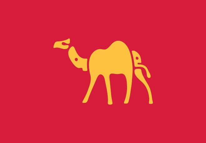 20-camel-typography-design