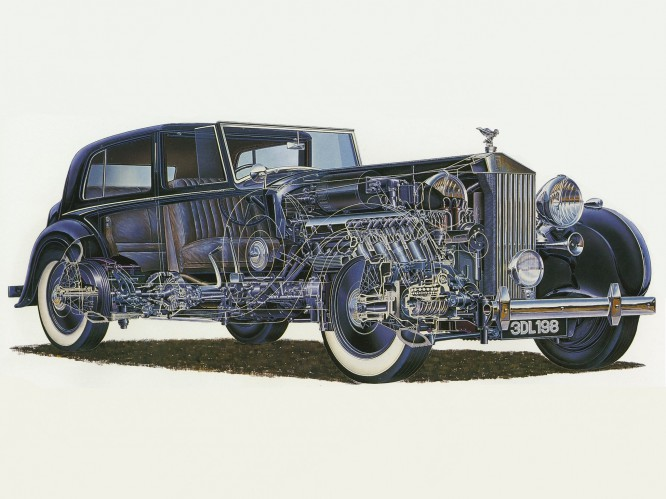 Inomoto_Rolls-Royce_Phantom_Inomoto_Technical_Art_Exhibition