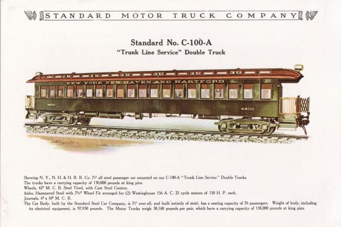 Standard Motor Truck Company 4
