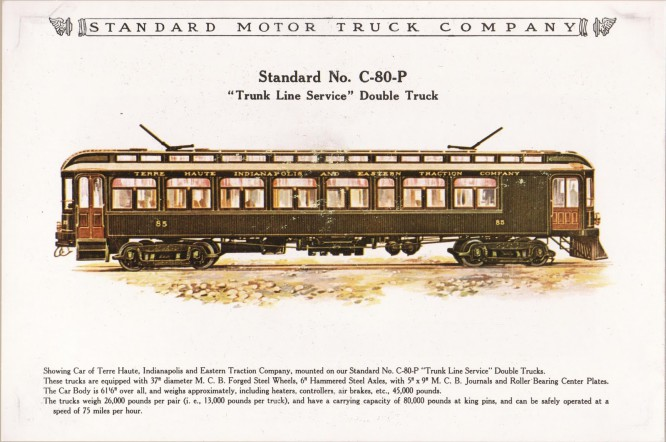 Standard Motor Truck Company 5