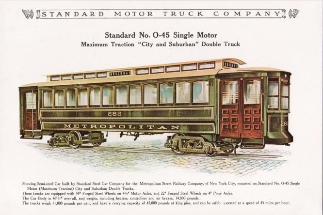 Standard Motor Truck Company 9