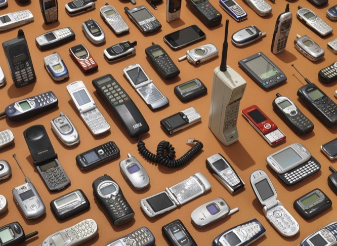 CELL-PHONE-COLLECTION