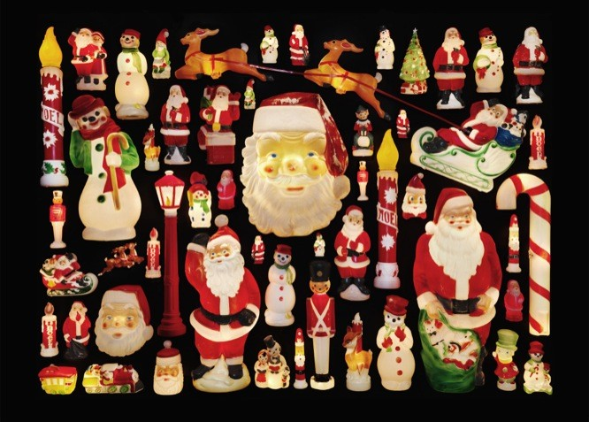 PLASTIC-XMAS-COLLECTION