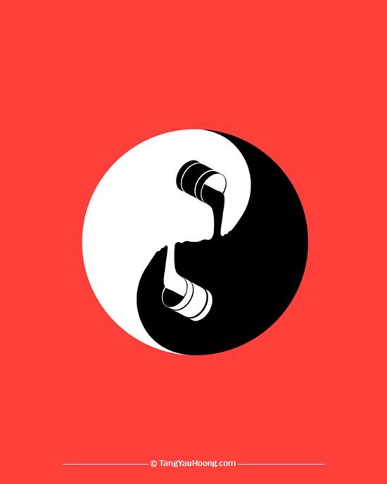Yin-Yang-Tang-Yau-Hoong