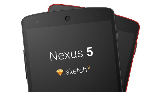 nexus-5-sketch-template-w