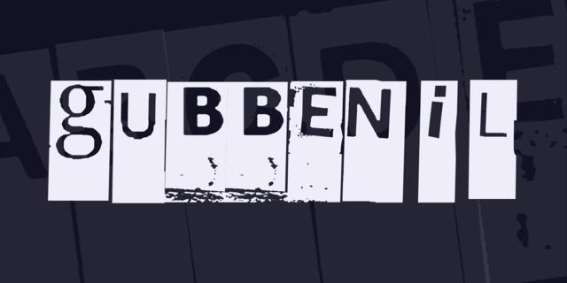 gubben_i_l_font_1_big