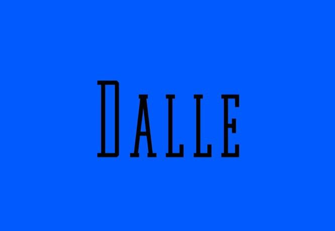 DALLE