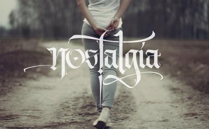 Nostalgia by Iván Onate