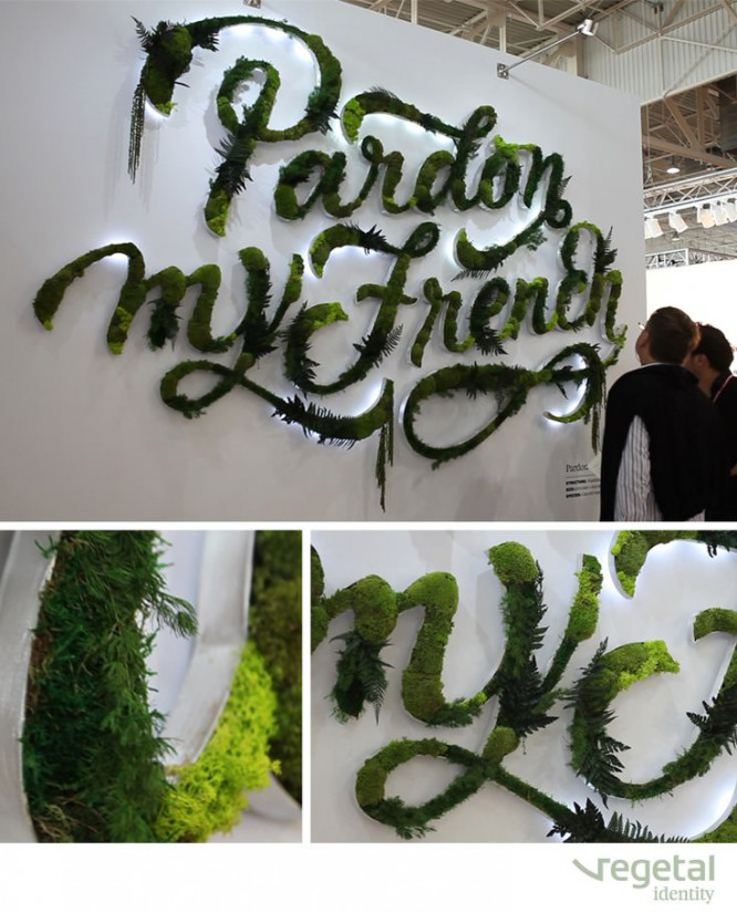 PARDON MY FRENCH by Vegetal Identity