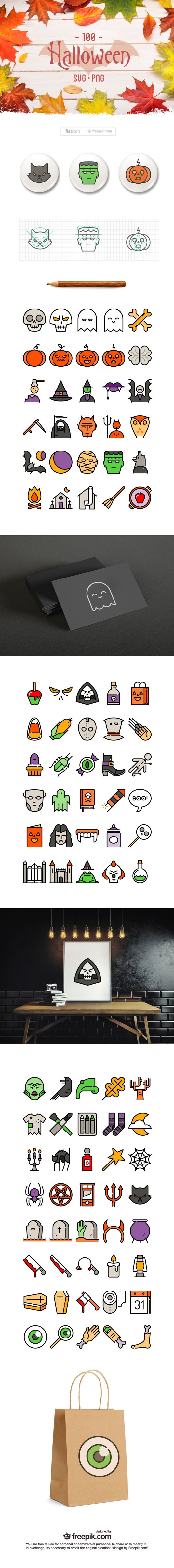 cover-halloween-icons