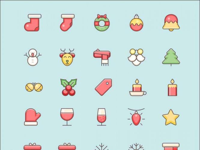 free_christmas_icons