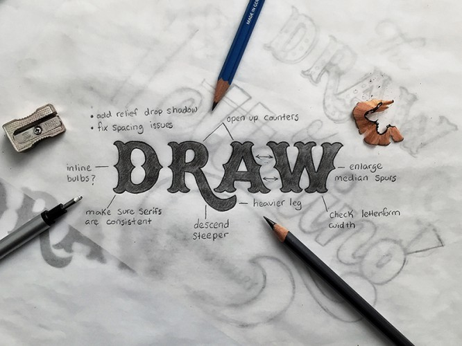 draw_sketch_dribbble