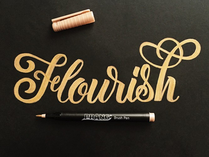 flourish_dribbble