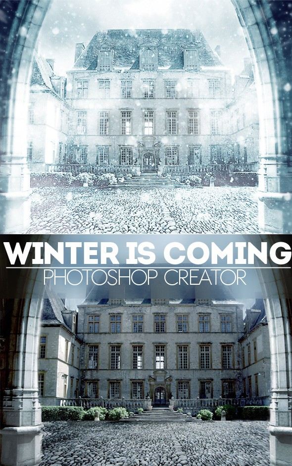 01_main-preview-winter-is-coming-photoshop-action
