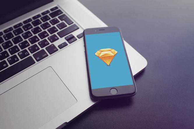 7 причин почему Sketch — идеальный инструмент для дизайна интерфейсов