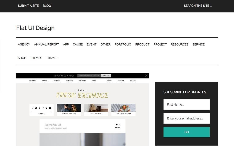 Что такое ховер в веб дизайне