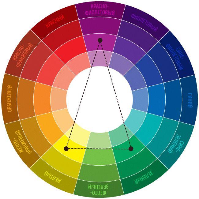 4-color-scheme