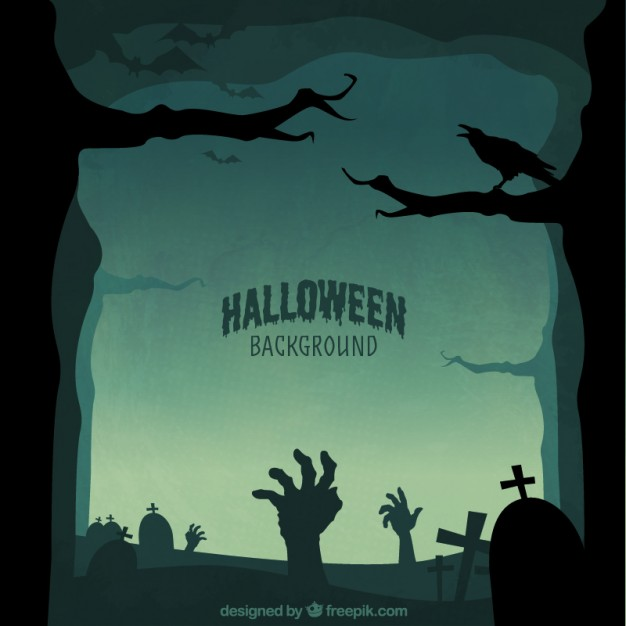 halloween-silhouettes-background_23-2147520934