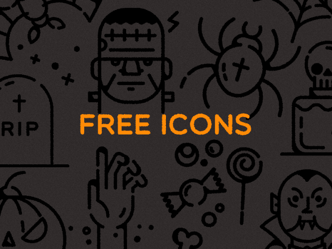 halloween_icons_dribbble