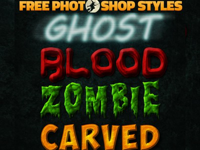 free-halloween-styles-for-photoshop