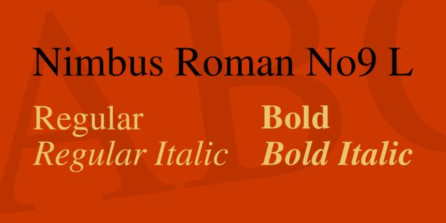 nimbus_roman_no9_l_font_1_big