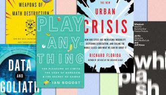 Пять книг для тех, кто интересуется будущим дизайна