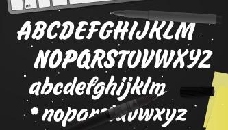 Как найти шрифт по картинке: 6 быстрых и медленных способов