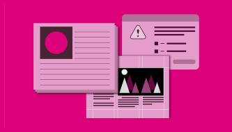 Как создать идеальную журнальную сетку в Adobe InDesign