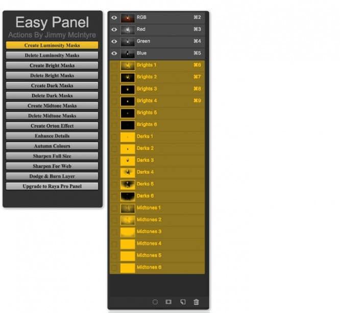 easy_panel