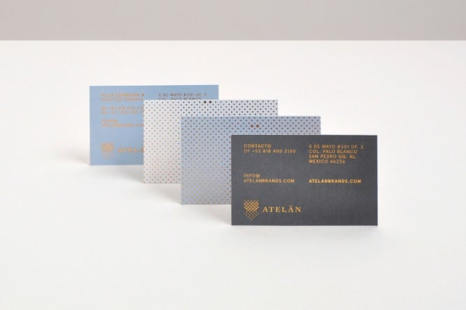 01-Atelan-Fashion-Brand-Foil-Embossed-Business-Cards-by-Firmalt-on-BPO