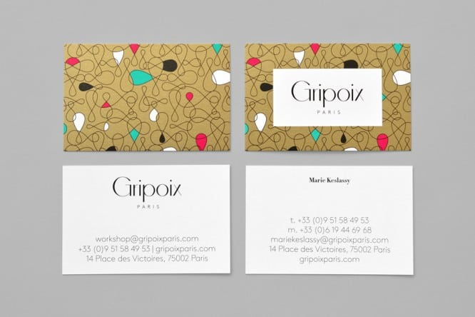 02-Gripoix-Business-Cards-Mind-BPO