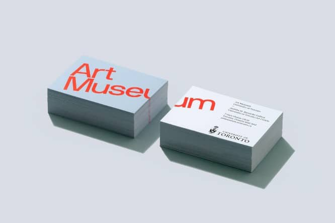 03-Art-Museum-Branding-Stationery-Business-Cards-Underline-Studio-BPO