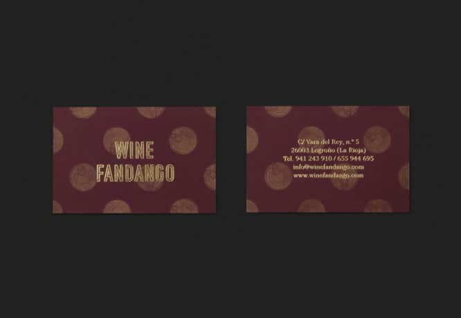 03-Wine-Fandango-Gold-Foiled-Business-Cards-Moruba-BPO-2