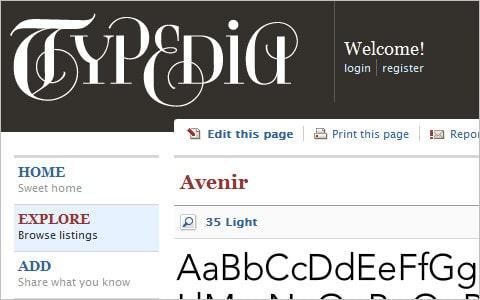 typography-119